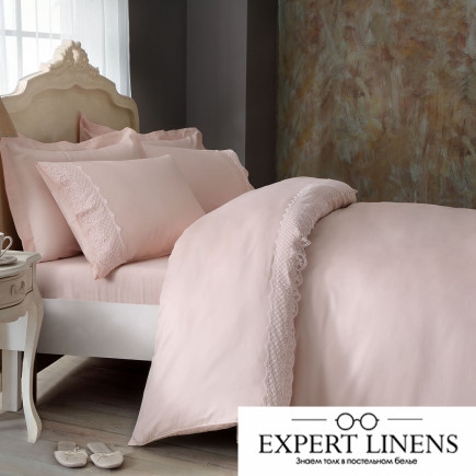 Постельное белье Skylar Цвет: Розовый