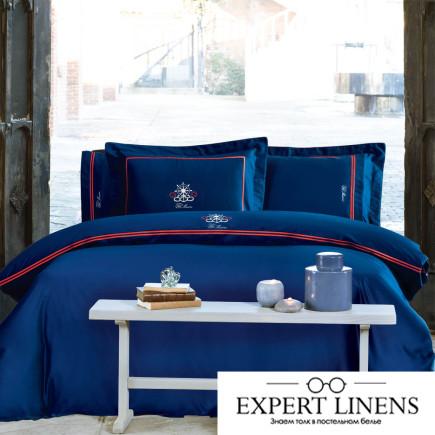Постельное белье Clare Цвет: Синий